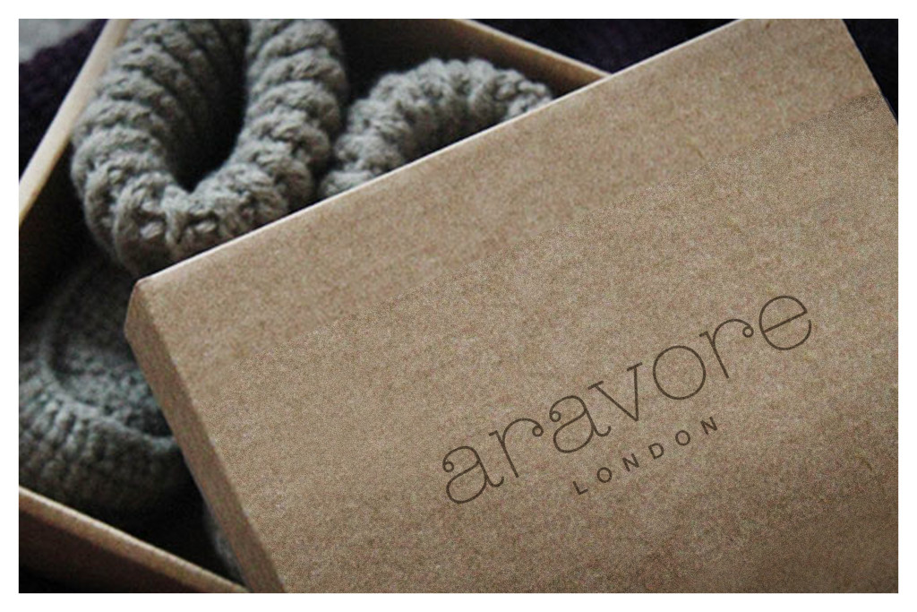 Aravore, knitting their way into your heart.