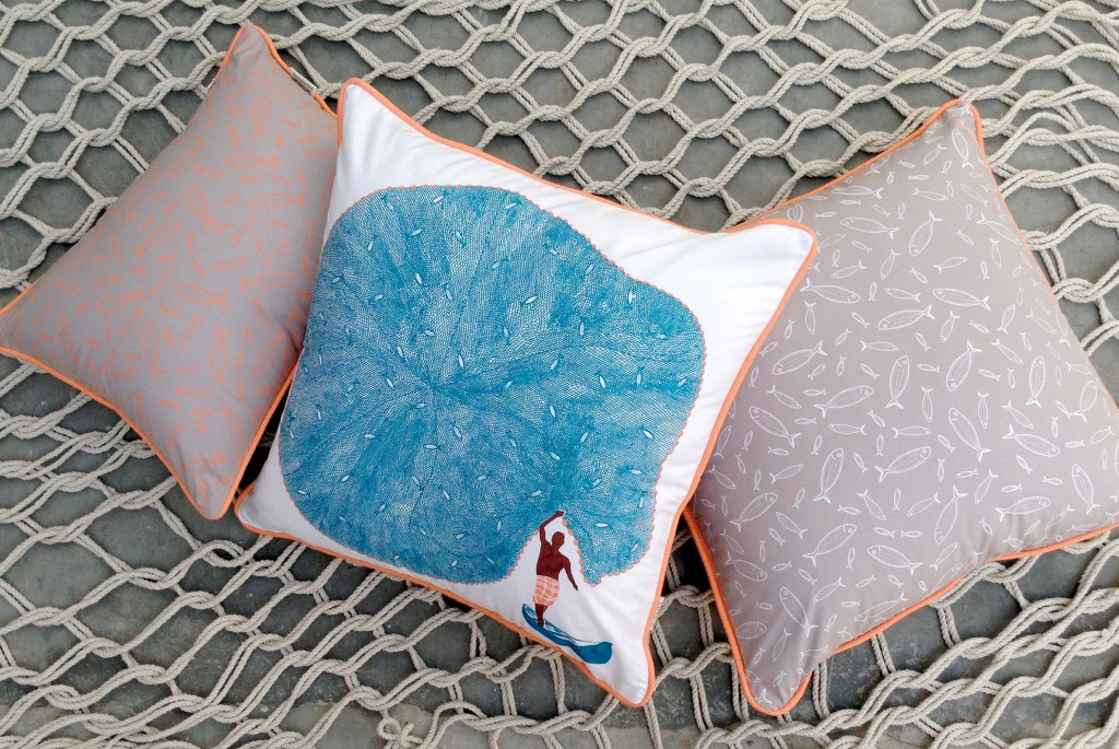 Safomasi the brand that brings colour and fun into your home.