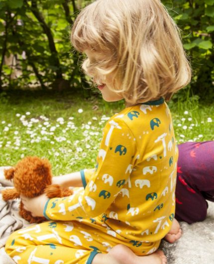 Organic Cotton Clothing for kids by Pitupi
