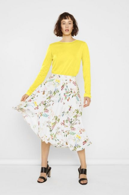 Fia wide skirt 2