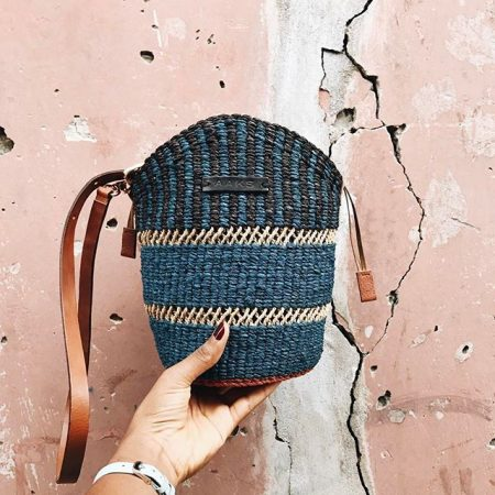 A A K S, bringing African basketry to the forefront