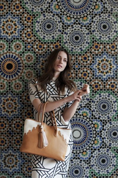 'Windows And Doorways' – The New Bag Collection By Abury